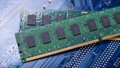 Ram nedir, Çalışma yapısı
